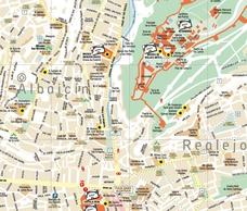 Desc rgate toda la informaci n importante sobre granada en for Oficina turismo roma