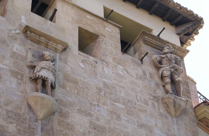 Museo Casa De Los Tiros Turismo De Granada