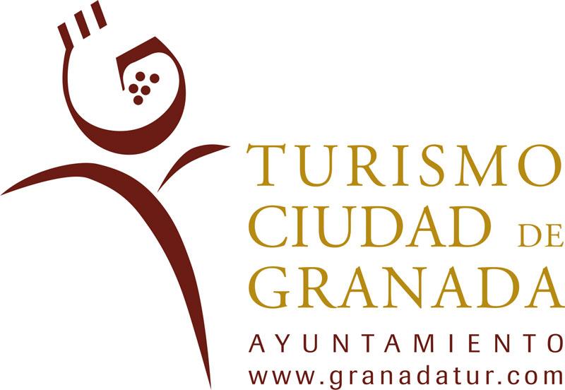 Logo turismo ayuntamiento de granada - Oficina informacion y turismo granada ...